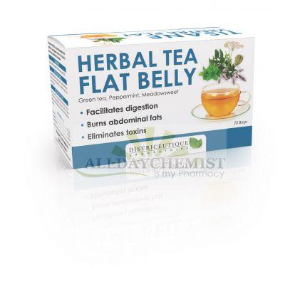 Herbal Tea Flat belly