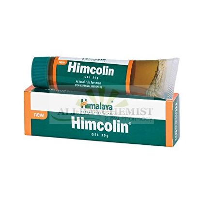 Himcolin Gel