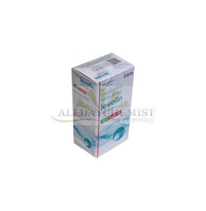 Levolin 50mcg Inhaler