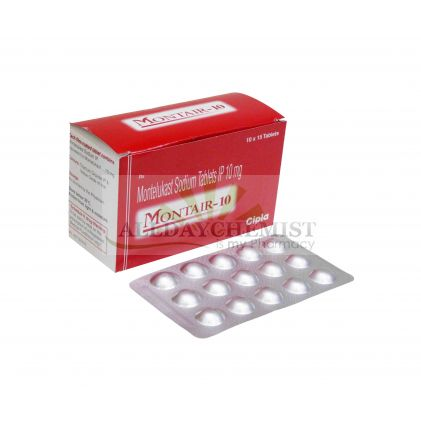 Montair 10mg
