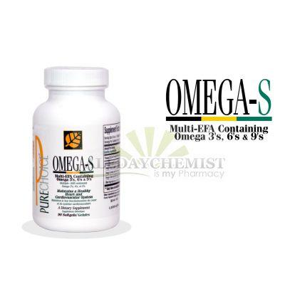Omega S