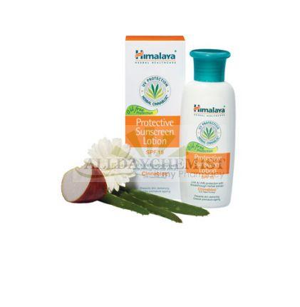 Protective Sunscreen Lotion (Himalaya) 50ml