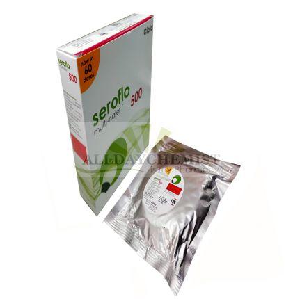 Seroflo Multi Haler 50mcg+500 mcg
