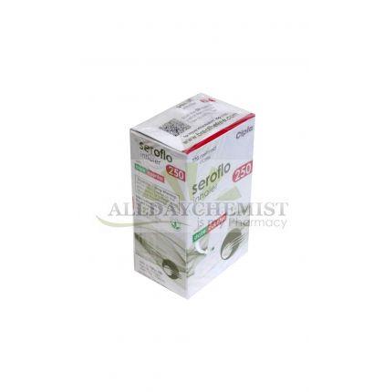 Seroflo Inhaler 250mcg