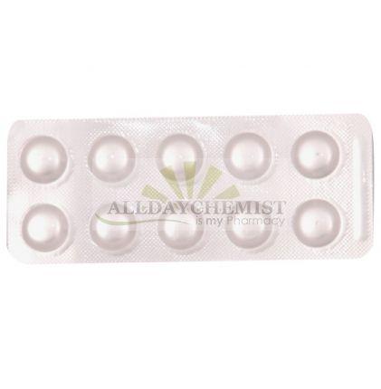 Veltam F 0.4 mg + 5 mg