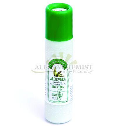 Aloevera Protective Lotion SPF 190 ml