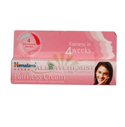 Aloe Vera Fairness Cream 25gm