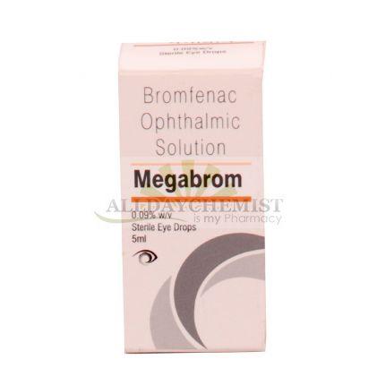 Megabrom 5 ml