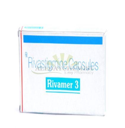 Rivamer 3 mg