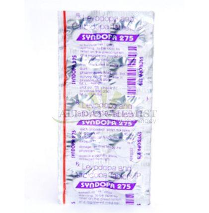 Syndopa 25 250 mg