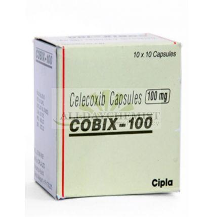 Cobix 100mg