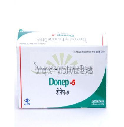 Donep 5 mg