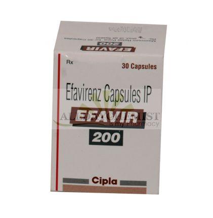 Efavir 200 mg