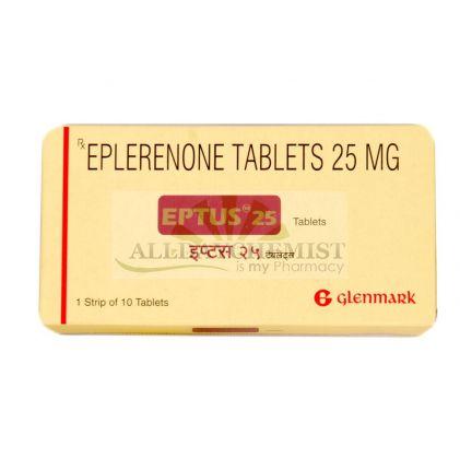 Eptus 25 mg