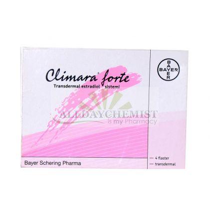 Climara Forte 7.6 mg