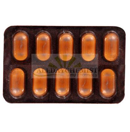 Mycobutol 600 mg