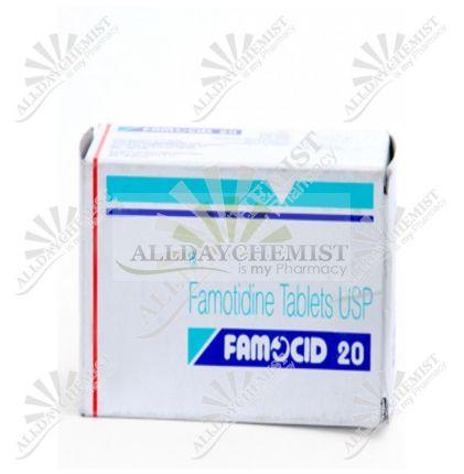 Famocid 20mg
