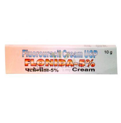 Flonida 5 % (10 gm)