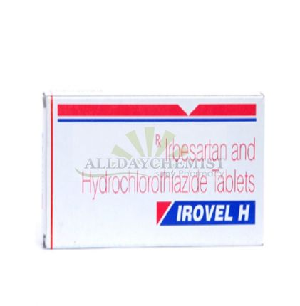 Irovel H 150/12.50mg