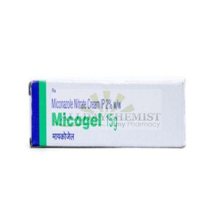 Micogel 0.02 (15gm)