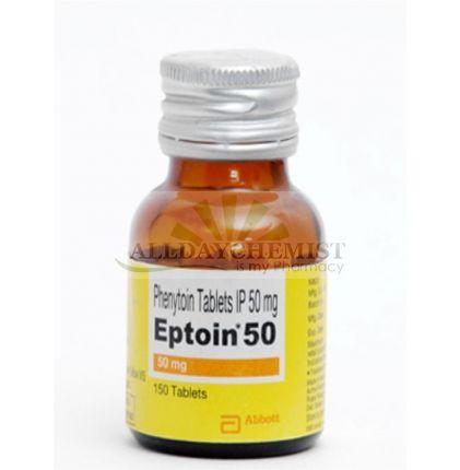 Eptoin 50 mg