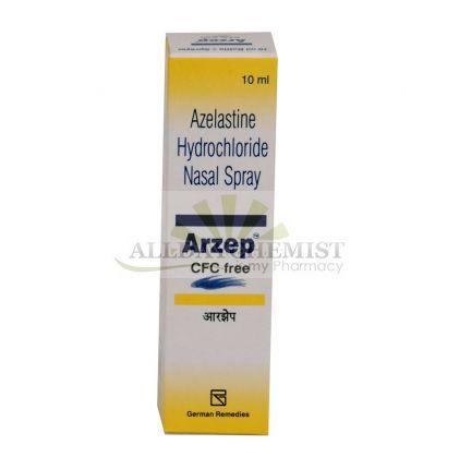 Arzep Nasal Spray 10 ml