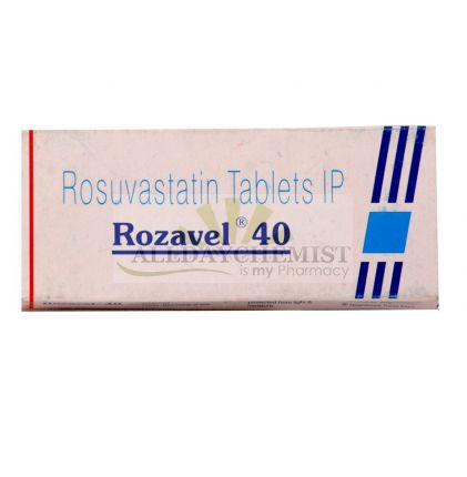 Rozavel 40mg