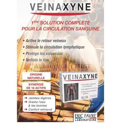 Veinaxyne