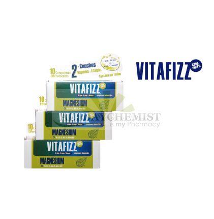 Vitafizz Magnesium
