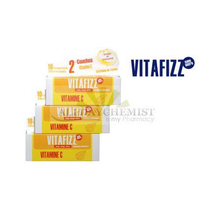 Vitafizz Vitamin C