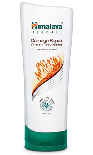 Damge Repair Protein Conditioner (Himalaya)