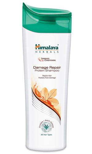 Damage Repair Protein Shampoo (Himalaya) 200ml