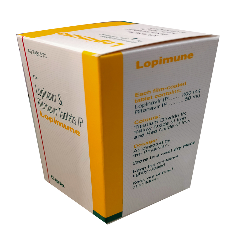 Lopimune 200/50 mg