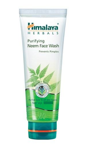 Purifying Neem Face Wash (Himalaya) 50ml