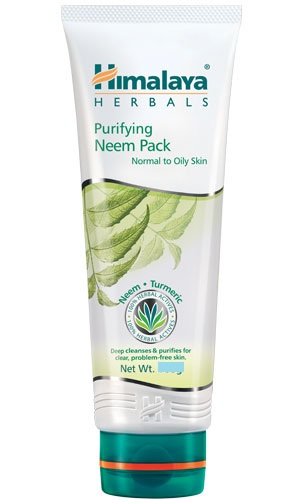 Purifying Neem Pack (Himalaya) 50gm