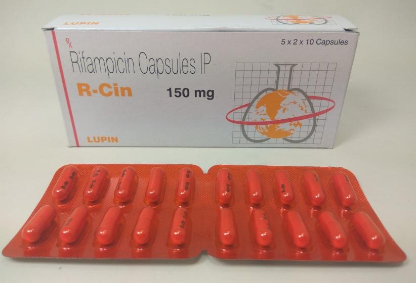 R CIN 150 mg